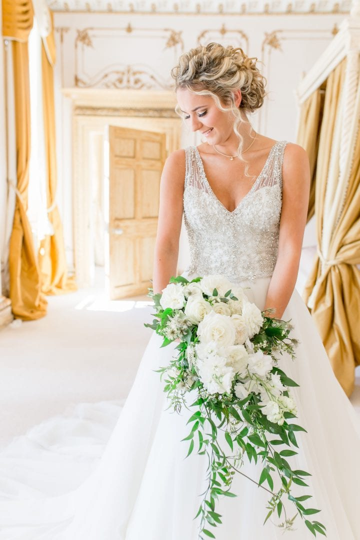 Bridal prep 171