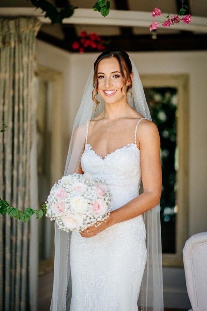Danielle Weedon 1
