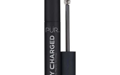 PUR Fully Charged Mascara Review