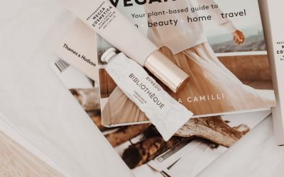 What UK beauty brands are vegan and cruelty free